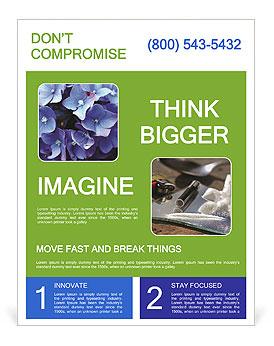 0000076299 Flyer Template