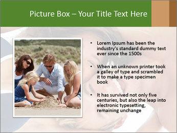 0000076300 PowerPoint Template - Slide 13