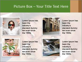 0000076300 PowerPoint Template - Slide 14