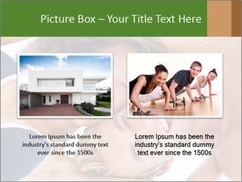 0000076300 PowerPoint Template - Slide 18