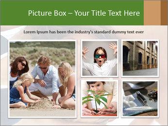 0000076300 PowerPoint Template - Slide 19