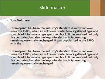 0000076300 PowerPoint Template - Slide 2