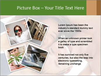 0000076300 PowerPoint Template - Slide 23