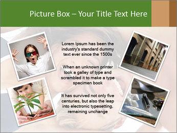 0000076300 PowerPoint Template - Slide 24