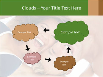 0000076300 PowerPoint Template - Slide 72