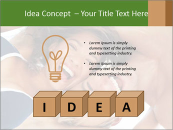 0000076300 PowerPoint Template - Slide 80