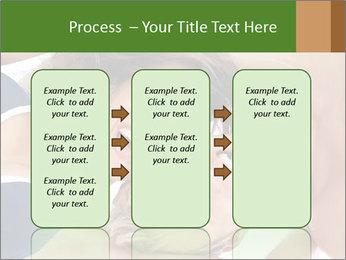 0000076300 PowerPoint Template - Slide 86