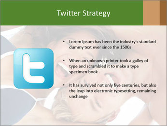 0000076300 PowerPoint Template - Slide 9