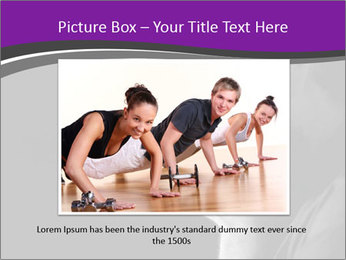 0000076301 PowerPoint Templates - Slide 16