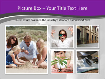 0000076301 PowerPoint Templates - Slide 19