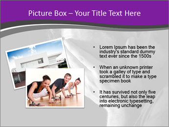 0000076301 PowerPoint Templates - Slide 20