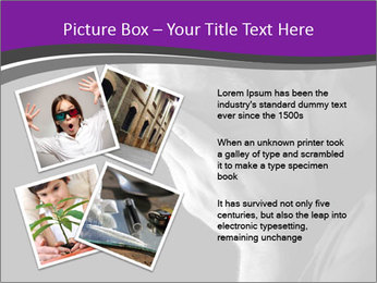 0000076301 PowerPoint Templates - Slide 23