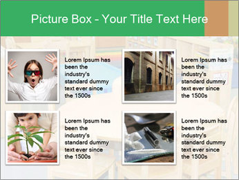 0000076302 PowerPoint Template - Slide 14