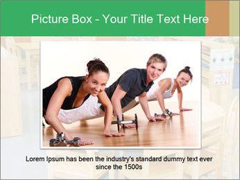 0000076302 PowerPoint Templates - Slide 16
