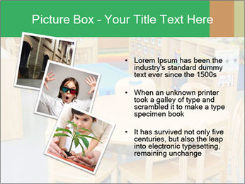0000076302 PowerPoint Template - Slide 17