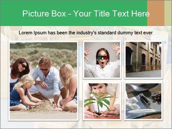 0000076302 PowerPoint Templates - Slide 19