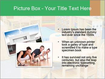 0000076302 PowerPoint Templates - Slide 20