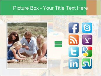 0000076302 PowerPoint Templates - Slide 21
