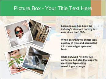 0000076302 PowerPoint Templates - Slide 23