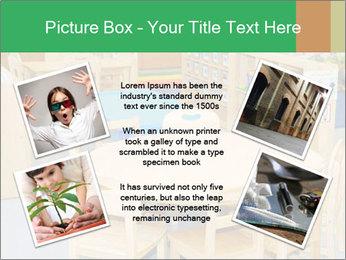 0000076302 PowerPoint Templates - Slide 24