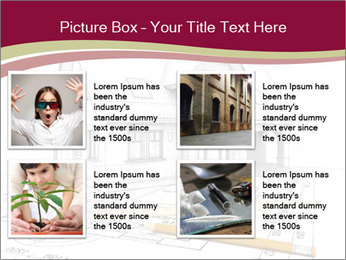 0000076303 PowerPoint Templates - Slide 14