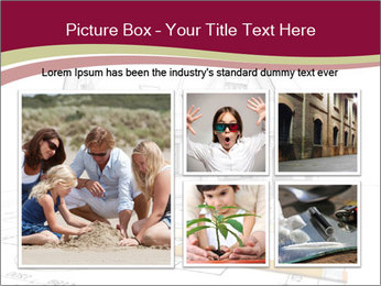 0000076303 PowerPoint Templates - Slide 19