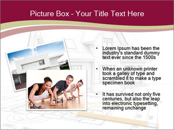0000076303 PowerPoint Templates - Slide 20