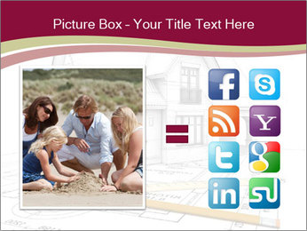 0000076303 PowerPoint Templates - Slide 21