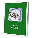 0000076304 Presentation Folder