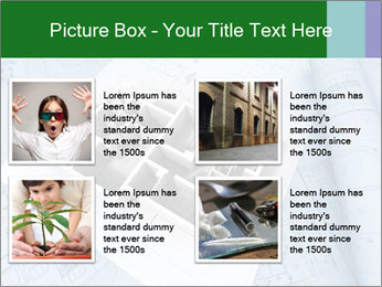 0000076304 PowerPoint Templates - Slide 14