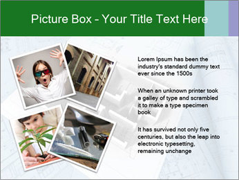 0000076304 PowerPoint Templates - Slide 23