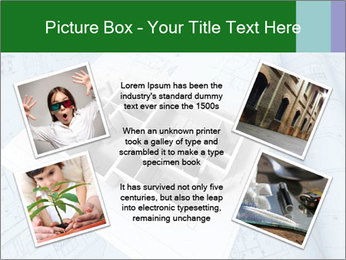 0000076304 PowerPoint Templates - Slide 24