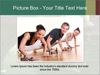 0000076306 PowerPoint Template - Slide 16
