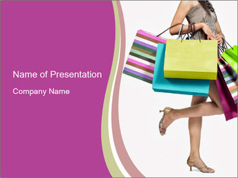 0000076307 PowerPoint Template - Slide 1