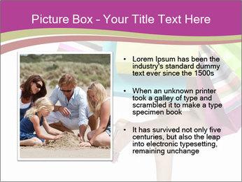 0000076307 PowerPoint Templates - Slide 13