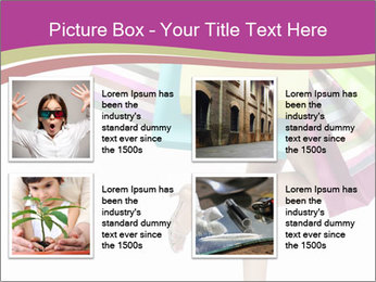 0000076307 PowerPoint Templates - Slide 14
