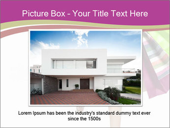 0000076307 PowerPoint Template - Slide 15