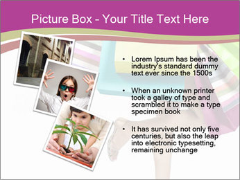 0000076307 PowerPoint Template - Slide 17
