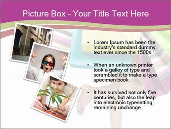 0000076307 PowerPoint Templates - Slide 17
