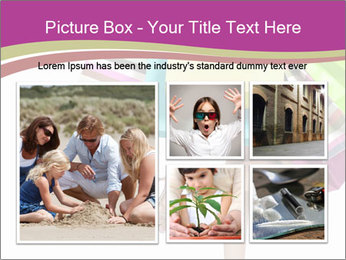 0000076307 PowerPoint Template - Slide 19