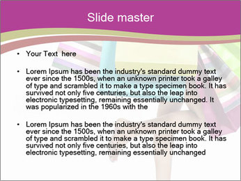 0000076307 PowerPoint Template - Slide 2