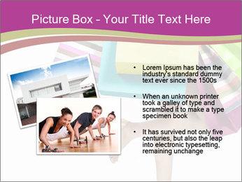 0000076307 PowerPoint Templates - Slide 20