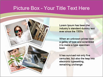 0000076307 PowerPoint Template - Slide 23