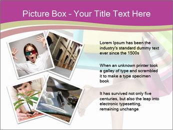 0000076307 PowerPoint Templates - Slide 23
