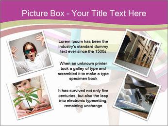 0000076307 PowerPoint Templates - Slide 24