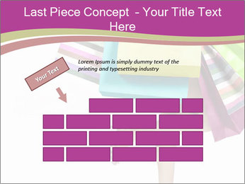 0000076307 PowerPoint Template - Slide 46