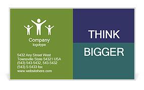 0000076308 Business Card Templates