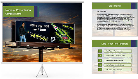 0000076308 PowerPoint Template