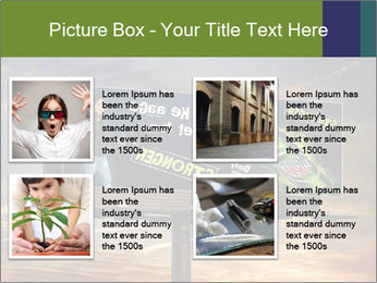 0000076308 PowerPoint Template - Slide 14