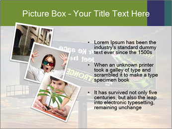 0000076308 PowerPoint Template - Slide 17